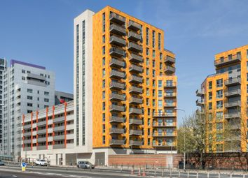 Thumbnail 1 bedroom flat for sale in Lumire, Rathbone Market, Canning Town