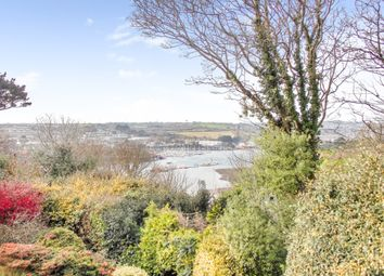 Thumbnail 3 bedroom detached bungalow for sale in Tregew Close, Flushing, Falmouth