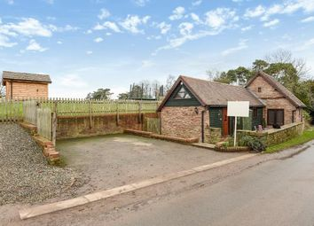 Thumbnail 4 bedroom detached house for sale in Bromyard, Herefordshire