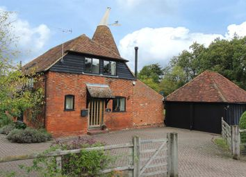 Bethersden, Ashford TN26. 4 bed detached house for sale