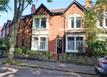 Thumbnail 3 bed end terrace house for sale in Sir Johns Road, Birmingham