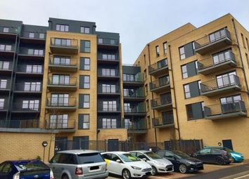 Thumbnail 3 bedroom flat for sale in Charlotte Court, Clarence Avenue, Ilford