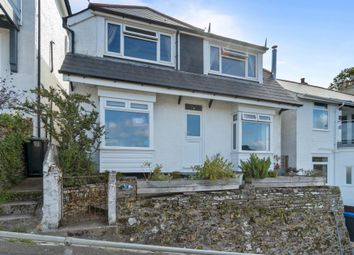 Thumbnail 3 bed detached house for sale in Pendrim Road, East Looe, Looe