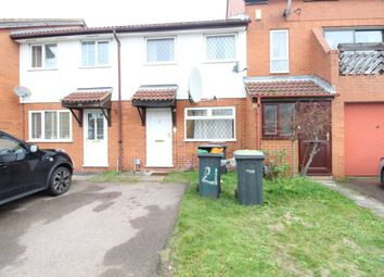 2 bed property to rent in Marsom Grove, Luton LU3
