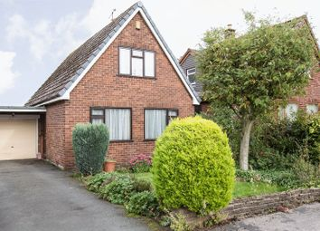 Thumbnail Detached house for sale in Manse Avenue, Wrightington, Wigan