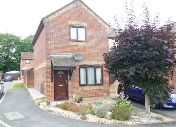 Thumbnail 2 bed end terrace house to rent in Parc Gwernen, Tycroes, Ammanford, Carmarthenshire.