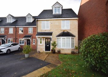 Thumbnail 3 bed detached house for sale in Regency Close, Stonehouse