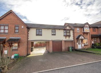 Thumbnail 2 bed flat to rent in Gallivan Close, Little Stoke, Bristol, South Gloucestershire