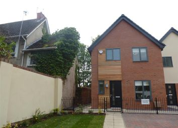 Thumbnail 3 bed property to rent in Cairns Close, Lichfield