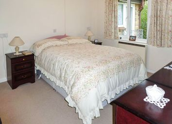 Thumbnail 2 bedroom flat for sale in Kimbolton Court, Peterborough