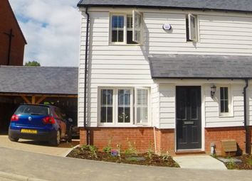 3 bed property to rent in Wood Sage Way, Stone Cross, Pevensey BN24