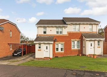 Thumbnail 3 bedroom semi-detached house for sale in Magnolia Drive, Cambuslang, Glasgow, South Lanarkshire