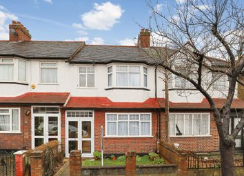 Thumbnail 3 bed terraced house for sale in Pitt Road, Thornton Heath