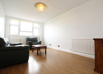 Thumbnail 1 bed flat to rent in Peregrine House, Hall Street, London