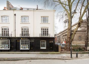 Duke's Road, London WC1H. 3 bed semi-detached house for sale