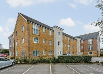 Thumbnail 2 bed flat for sale in Lawford Bridge Close, Rugby