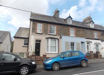 Thumbnail 4 bedroom end terrace house to rent in Roydon Road, Launceston, Cornwall