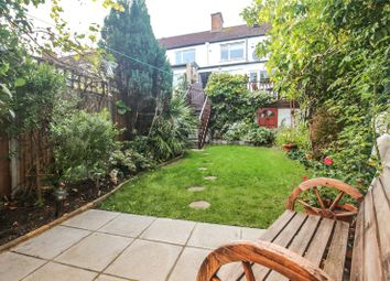 Thumbnail 4 bedroom property for sale in Wrights Road, London