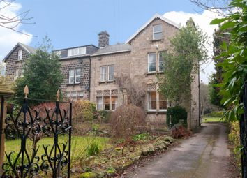 Thumbnail 7 bed semi-detached house for sale in Outwood Lane, Horsforth, Leeds