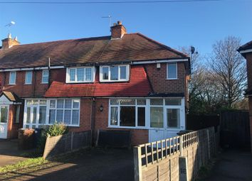 Thumbnail 2 bed flat to rent in Shalford Road, Olton, Solihull