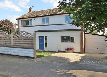 Thumbnail 4 bed detached house for sale in Lidgett Grove, Leeds
