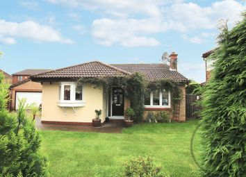 Thumbnail 3 bed bungalow for sale in Chilton Close, Woodham, Newton Aycliffe