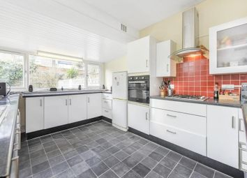 Thumbnail 4 bed terraced house to rent in Harlescott Road, London
