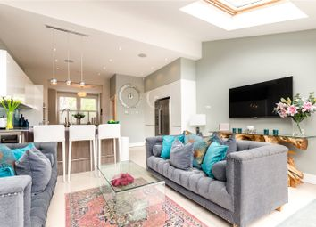 Thumbnail 4 bed terraced house for sale in Kohat Road, Wimbledon, London
