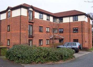 Thumbnail 2 bed flat to rent in Drummond Way, Macclesfield