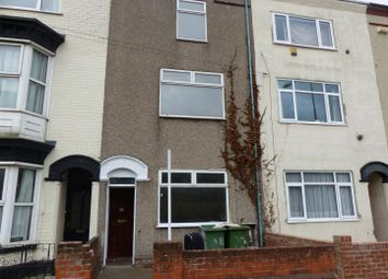 Thumbnail 5 bed terraced house for sale in Harrington Street, Cleethorpes