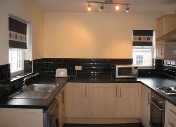 Thumbnail 4 bed triplex to rent in 263A Fulwood Road, Broomhill, Sheffield