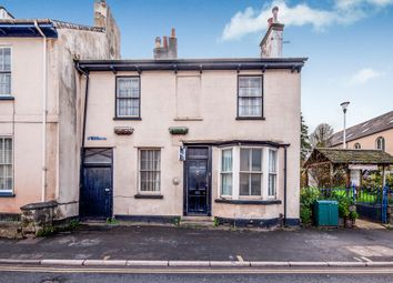 Thumbnail 3 bed property for sale in East Street, Newton Abbot