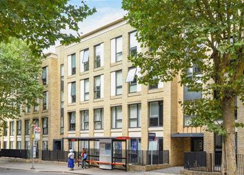 Thumbnail 1 bed flat for sale in Cambridge Avenue, London