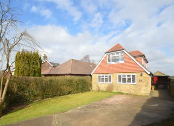 Thumbnail 4 bed bungalow for sale in Beech Tree Road, Holmer Green, High Wycombe