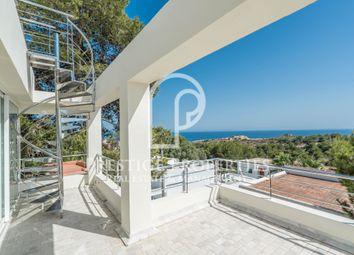 Thumbnail 2 bed villa for sale in Cap Martinet, Ibiza Town, Ibiza, Balearic Islands, Spain