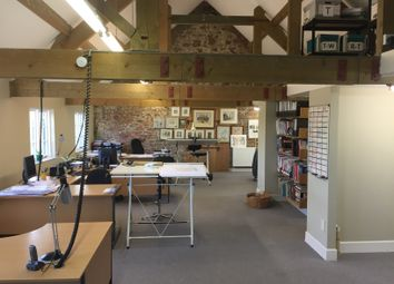 Thumbnail Office to let in Flax Drayton Farm, Drayton, South Petherton