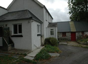 Thumbnail 3 bedroom cottage to rent in Cenarth, Newcastle Emlyn