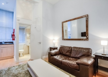 Thumbnail 1 bed flat to rent in Queensberry Place, London