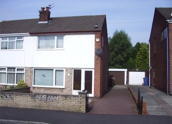 Thumbnail 3 bed semi-detached house for sale in Nelson Drive, Higher Ince, Wigan, Lancashire