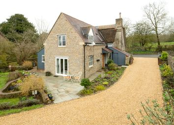 Thumbnail 4 bed detached house to rent in Mells Green, Mells, Frome