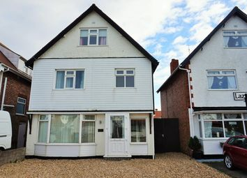 Thumbnail 7 bed detached house for sale in Hoylake Drive, Skegness