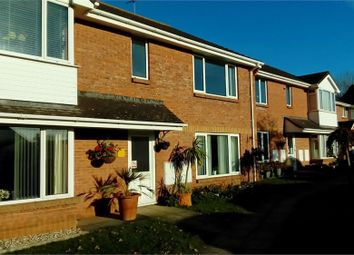 Thumbnail 1 bedroom flat for sale in Station Road, Budleigh Salterton, Devon