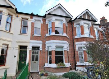 Thumbnail 3 bed terraced house to rent in Altenburg Avenue, Ealing, London