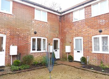 Thumbnail 2 bedroom terraced house to rent in Cider Court, Banham, Norwich