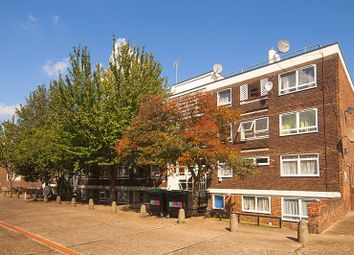 Thumbnail 3 bed flat for sale in Lapworth Court, Chichester Road, Warwick Estate, London