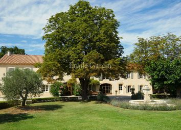 Thumbnail 10 bed property for sale in 13520, Maussane Les Alpilles, France