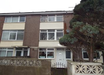 Thumbnail 4 bed property to rent in Hathway Walk, Easton, Bristol