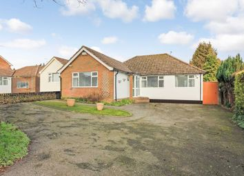Thumbnail Detached bungalow for sale in Christchurch Road, Tring