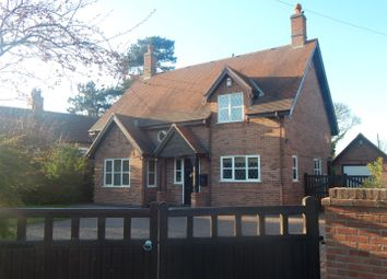 Thumbnail 4 bedroom property to rent in Carlton-On-Trent, Newark