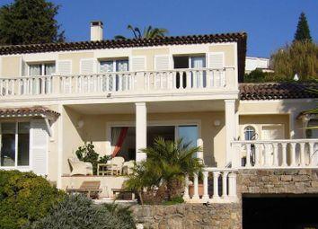Thumbnail 4 bed villa for sale in Golfe-Juan, 06220, France